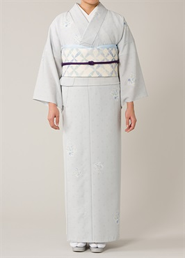 Komon -YAMATO KAREN-(synthetic/Ready made item)