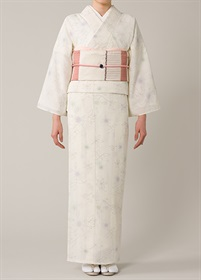 Komon -HANAE MORI-(synthetic/with tailoring)