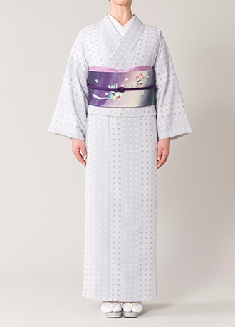Komon -HANAE MORI-(synthetic/Ready made item)