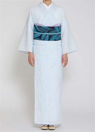 Komon -YAMATO KAREN for summer-(synthetic/with tailoring)