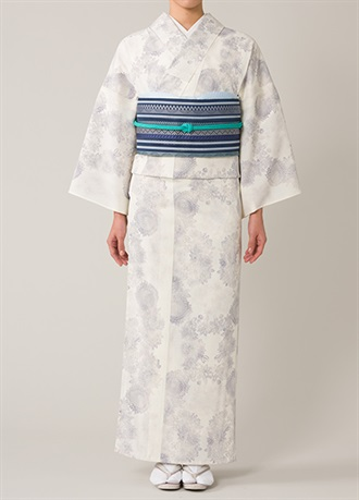 Komon -MISUZUUTA-(synthetic/with tailoring)