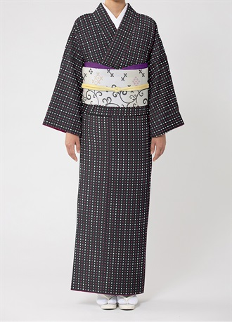 Komon - EDO MODE - (synthetic/with tailoring)