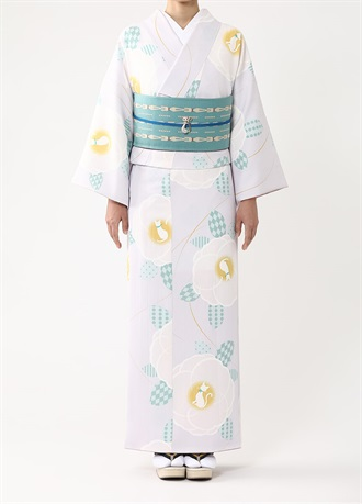 Komon - YUMEYA - (synthetic/with tailoring)