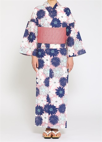 Yukata(Ready made item)
