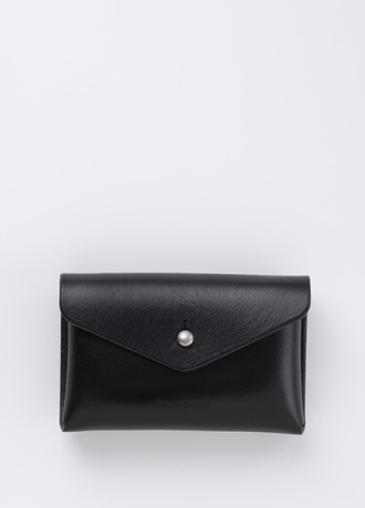 Hender Scheme one piece card case black