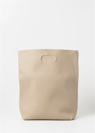 Hender Scheme not eco bag big moca