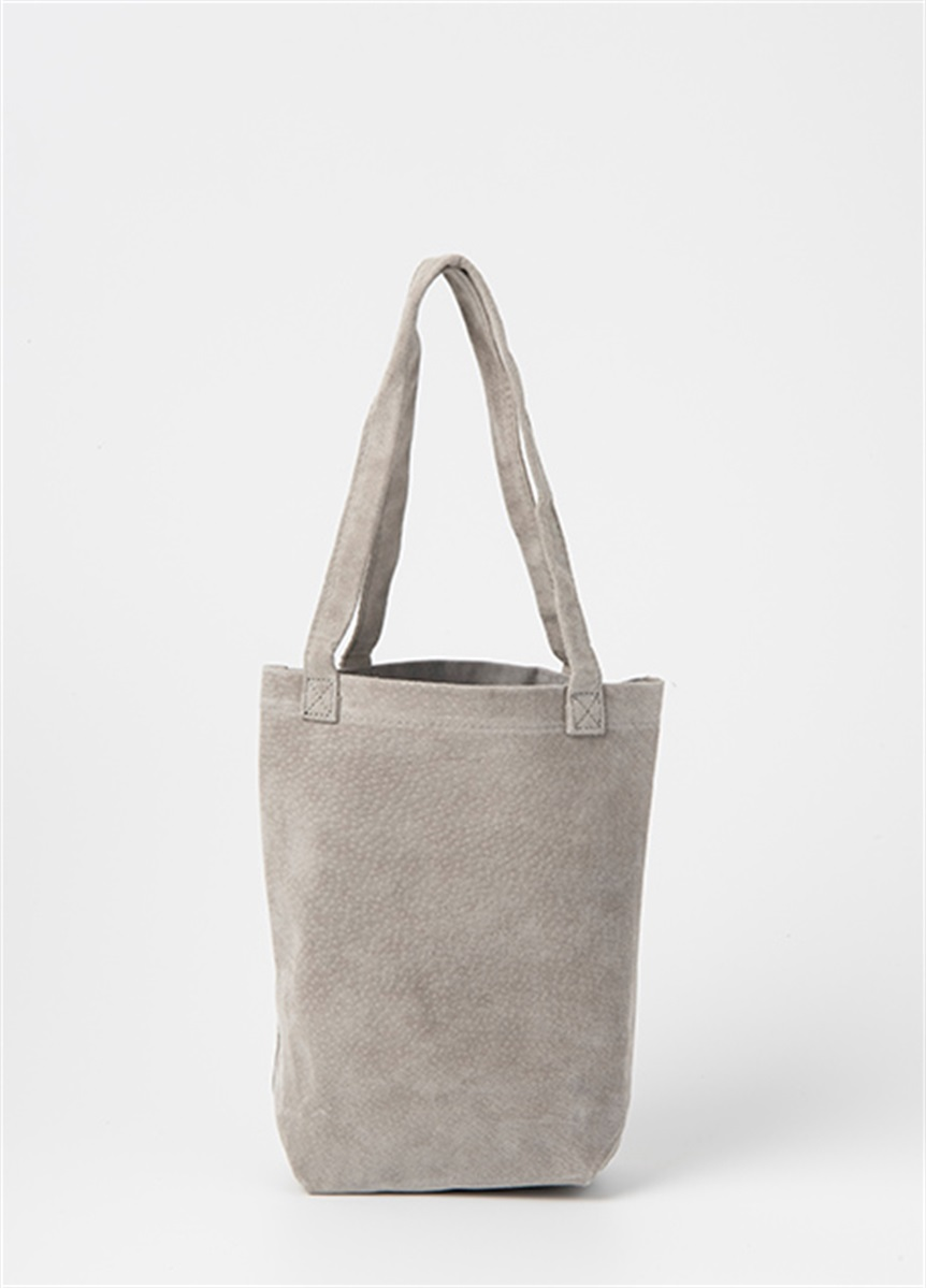 Hender Schme pig bag S lightgray