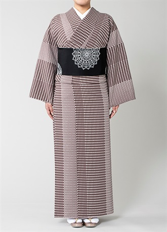 Komon -Nadeshiko Basic- (synthetic)
