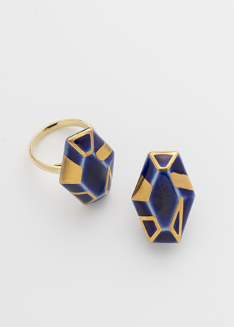 Obidome & Ring set