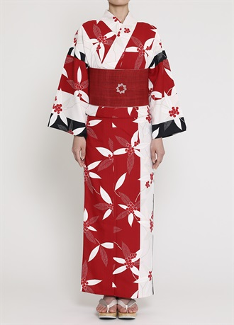 Yukata -Ryo-(Ready made item)