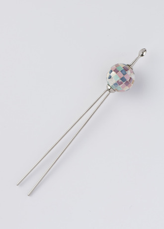 kanzashi (ornamental hairpin)