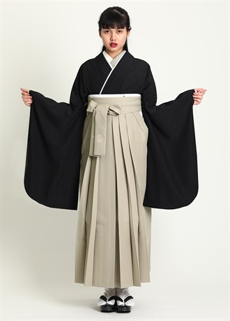 Hakama rental set