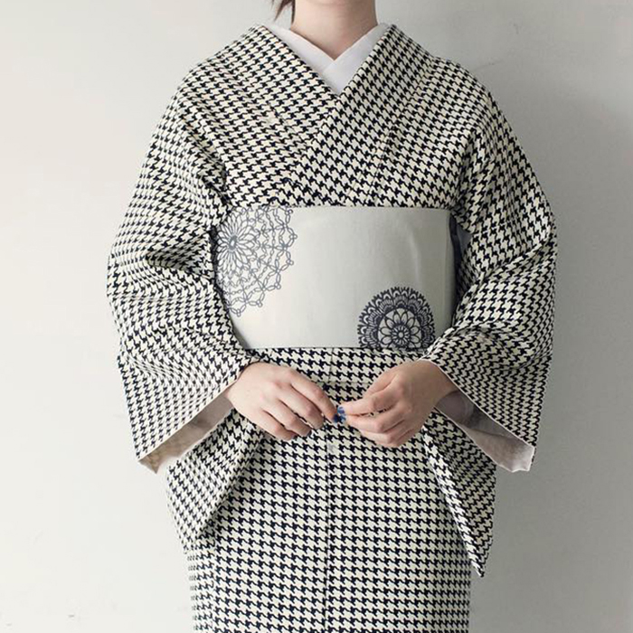 Komon(synthetic/with tailoring)